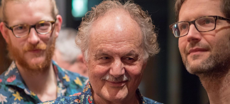 David Friedman Generations Trio Unterfahrt (Gustav Eckart