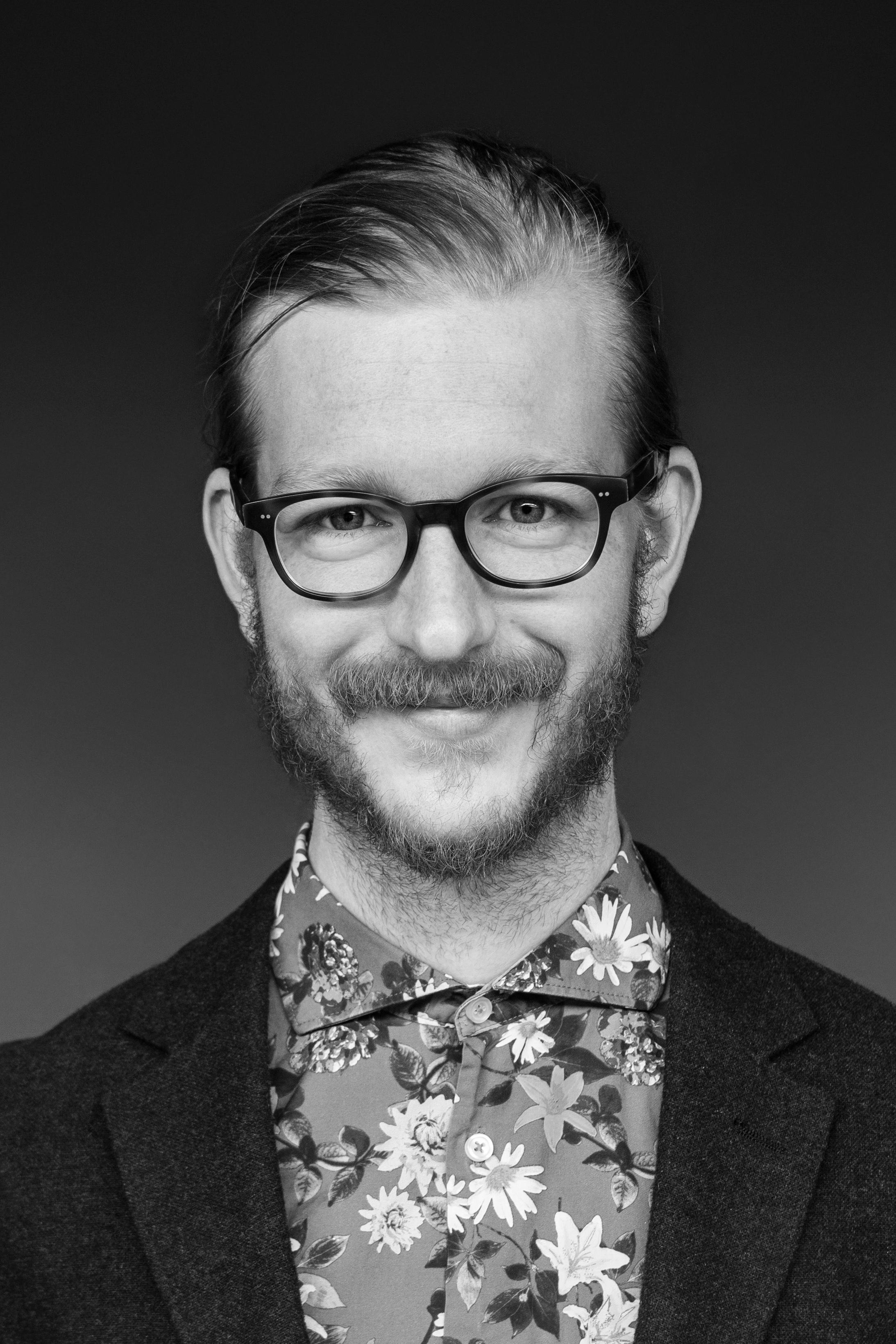 Tilo Weber